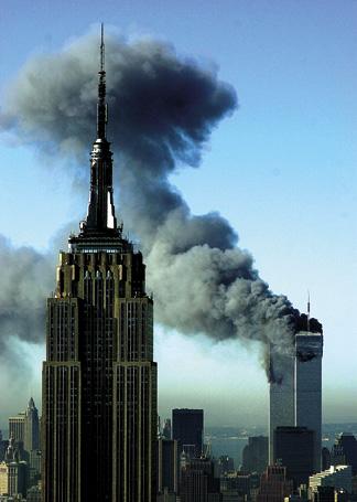 9/11 Recalled (1/2)